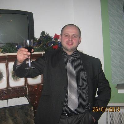 Гарик Кивчун, 19 сентября 1983, Иваново, id202819370
