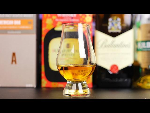 Как делают виски, культура питья, В чем магия виски ?