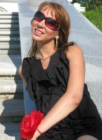 Анастасия Карева, 14 мая , Хабаровск, id39001811