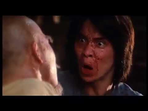 18 Golpes Mortales De Shaolin español Pelicula de Kung fu