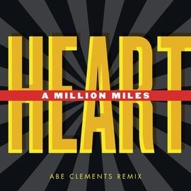 Heart альбом A Million Miles Remixes