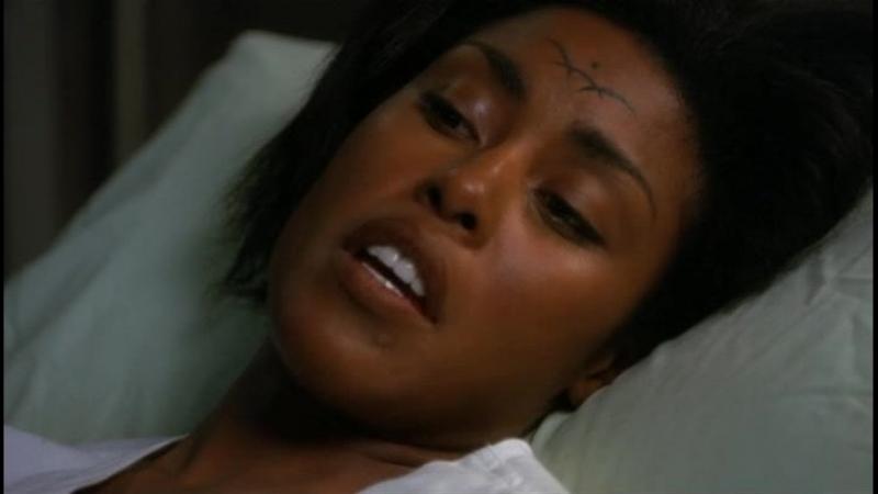 SG-1. Season 7.10. Birthright