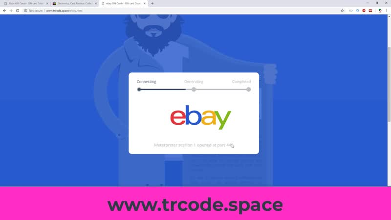 Free ebay gift card codes, How to get ebay promo code