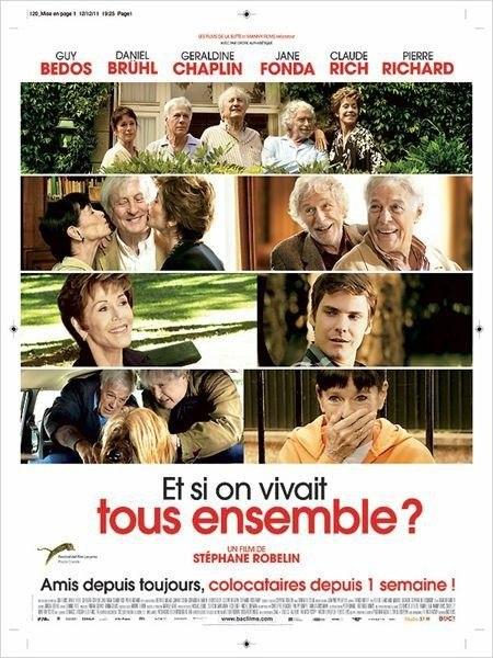 Ver Y si vivimos todos juntos (2011) Online