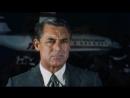«На север через северо-запад» 1959 Режиссер Альфред Хичкок триллер, детектив