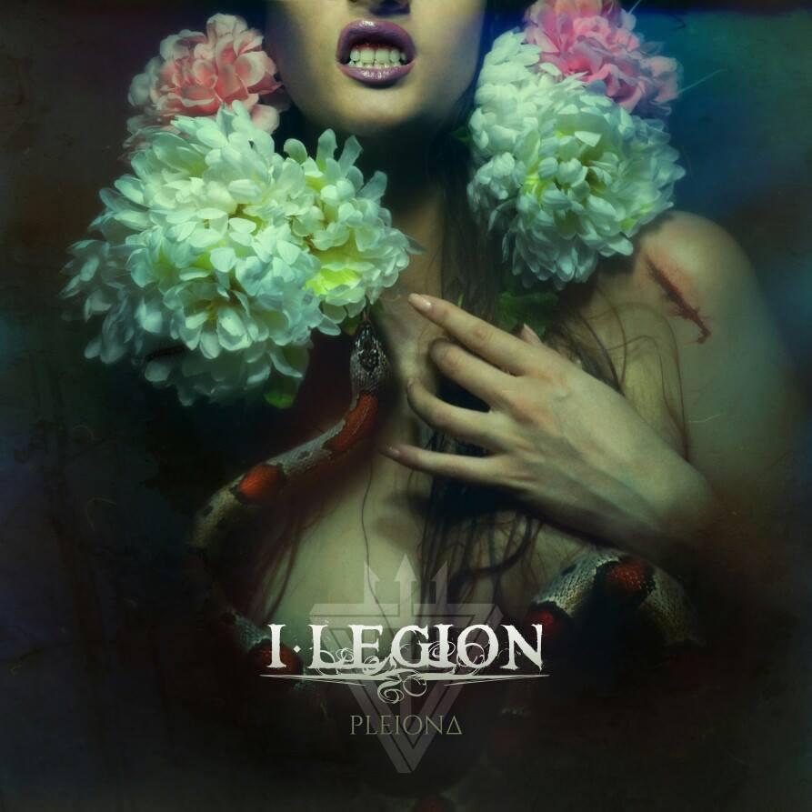 I Legion - Pleiona (2015)