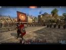 Total War Warhammer 2. Клан Ангрунд. Легенда