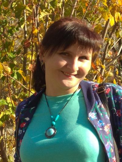 Светлана Крохалева