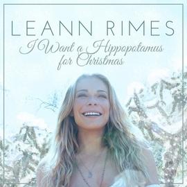 LeAnn Rimes альбом I Want a Hippopotamus for Christmas