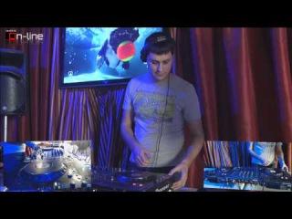 DJ Set Live VICE 03.12.14