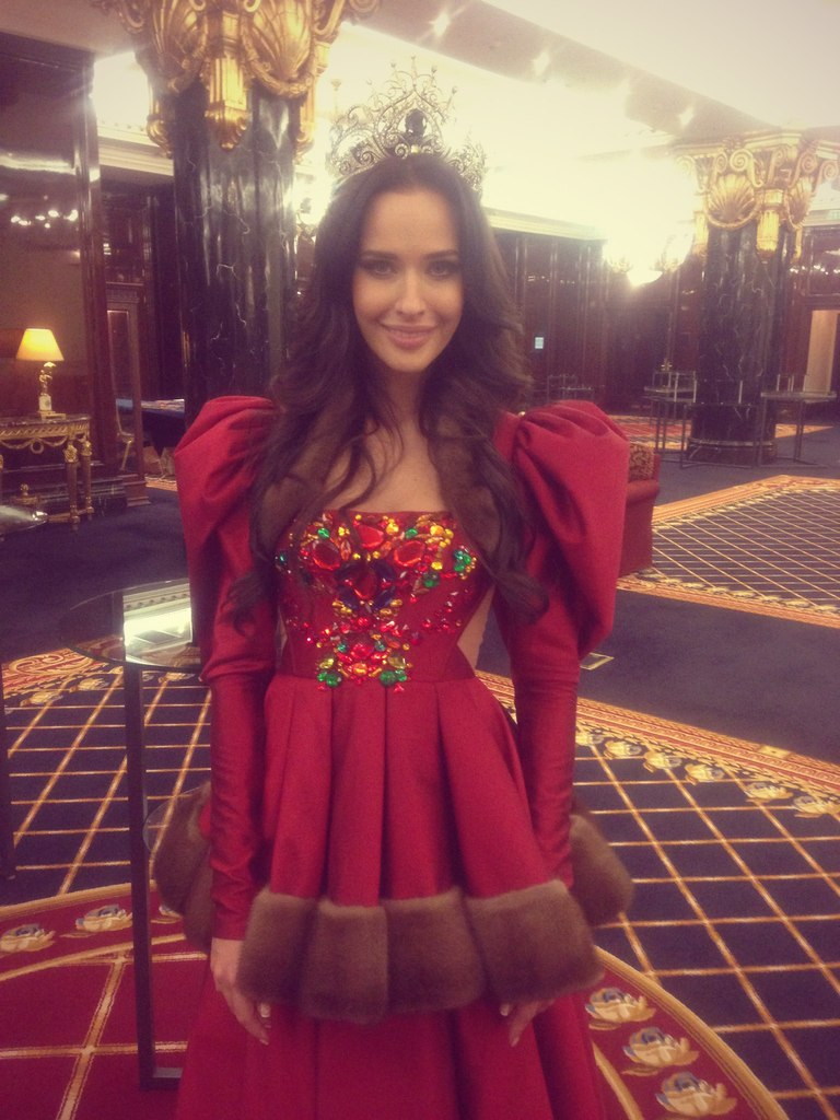 Natalia Pereverzeva: career, personal life 46
