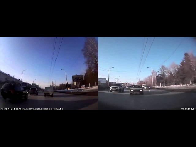 VisionDrive VD-8000HDS * www.my-videoregistrator.ru