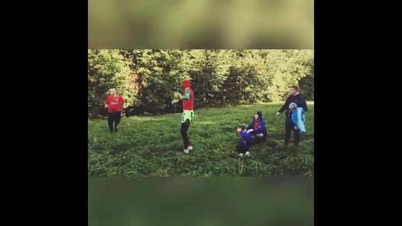 Offniki   A.C.A.B   Хулиганы
