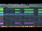 Как создаётся музыка(DJ RamzesHQ)