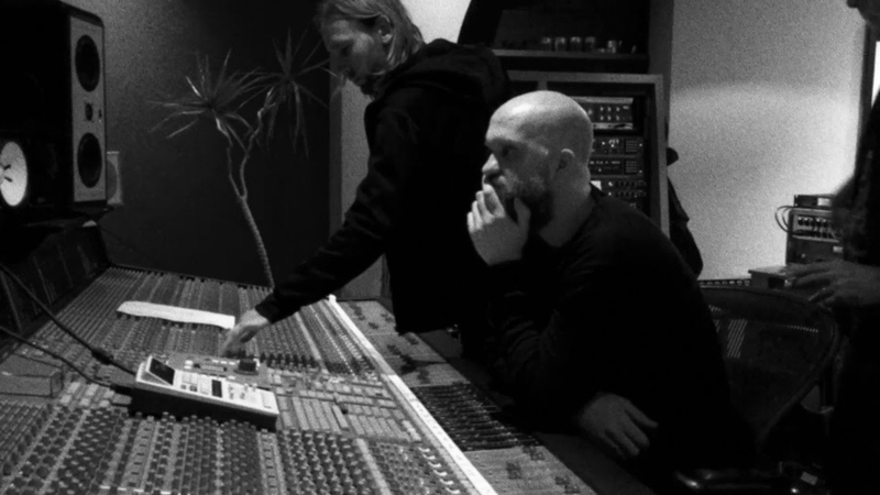 Minco Eggersman, Theodoor Borger Mathias Eick (UNIFONY) - Breath