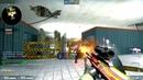 CSGO - Zombie Escape Mod - Map: Firewall_Laboratory_part2 - GFL