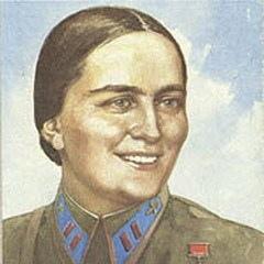 День памяти.Марина Михайловна Раскова