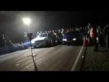 DM Light 2018 ВАЗ 2109 vs Opel Tigra