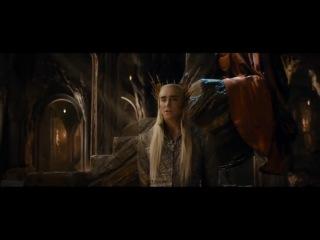 Хоббит: Пустошь Смауга/ The Hobbit: The Desolation of Smaug (2013) Расширенный трейлер
