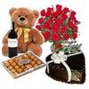 Podarunky.com (Доставка квітів та подарунків)
