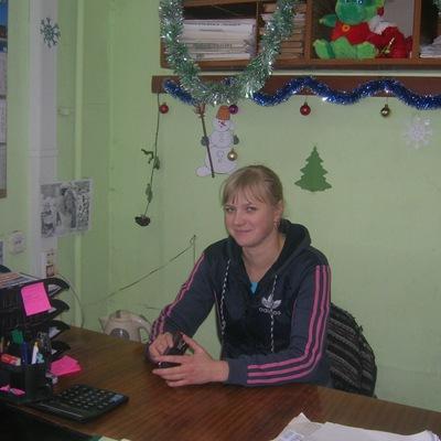 Татьяна Горюнова, 17 февраля , Тула, id205231706