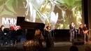 Вчера поздравил с Юбилеем Супер композитора общественного музыкального деятеля Олега Каледина ст М Шаброва муз Ол Каледина
