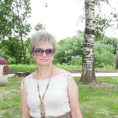 Раиса Жарикова, 4 августа 1999, Могилев, id203286668