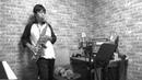 Koi wa Ameagari no You ni - Ref:rain - Alto Saxophone