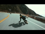 Longboarding 2018 Collin Cruise and Nick Broms. Southern (central) California