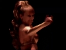 Kalila - Klasický orientálny tanec a Izisine krídle (Raqs Sharqi and Isis Wings) 23626
