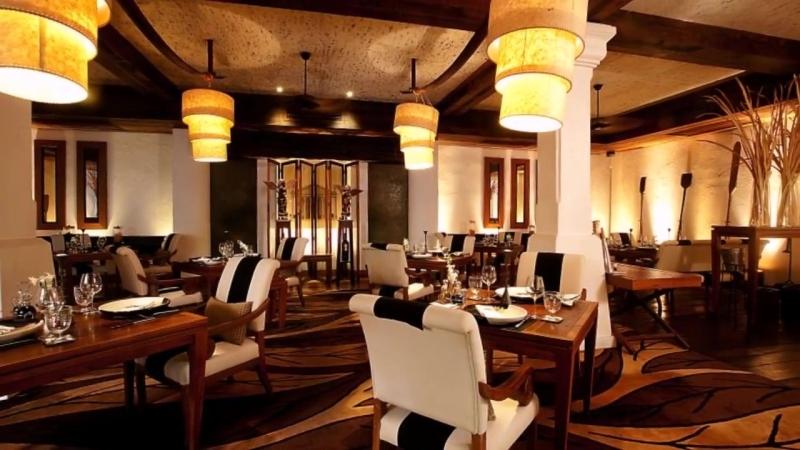 Anantara Hua Hin Resort Spa *5 г Хуахин