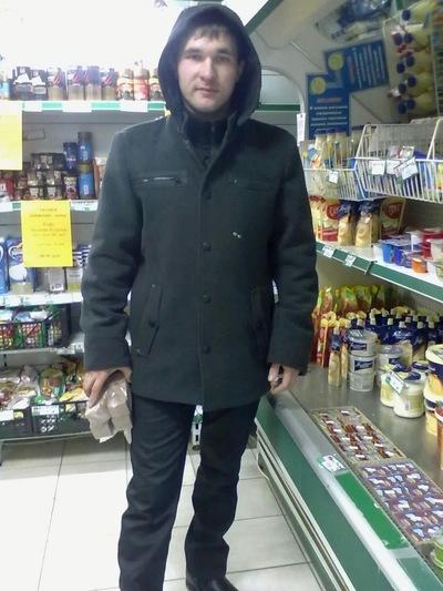 Sergei Mironchik, id154849899