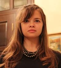 Alexandra Nechaeva