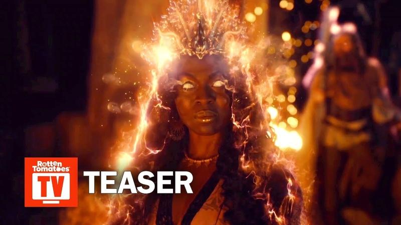 American Gods Season 2 Teaser | Meet Your Gods | Rotten Tomatoes TV
