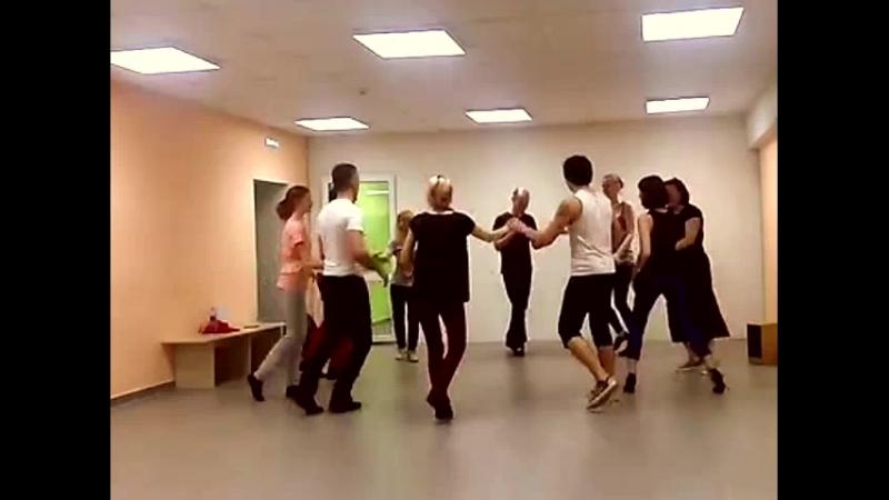 [ЛК] Salsa Mira - Руэда 07.04.2018