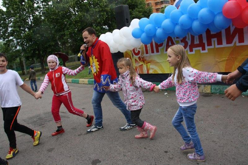 В парке на Ивановской пройдут соревнования «Быстрее ветра»