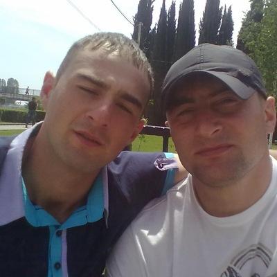 Дамир Юсупов, 11 мая 1990, Белгород, id196101052