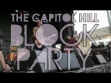 Explosions in the Sky Catastrophe and the Cure LIVE @ Capitol Hill Block Party