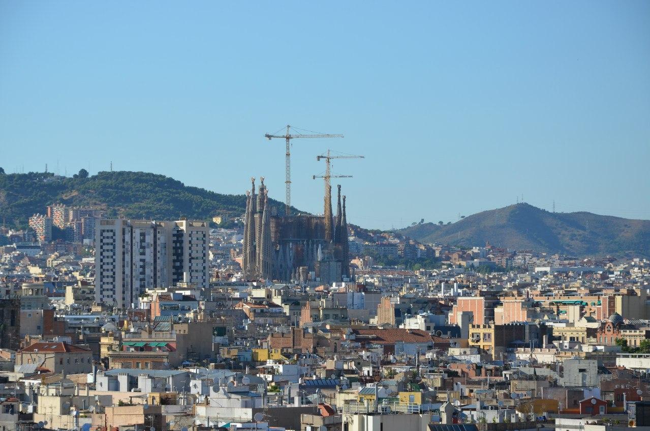 6bu9qJh8cSg Барселона – один из самых космополитичных городов мира.