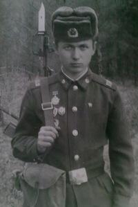 Садаков Александр