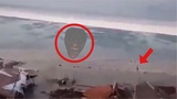 Indonesia Tsunami Video Will Scare The Crap Out Of You (End Times)