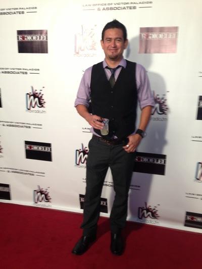 Mario Escalante, 31 августа , Орел, id220996102