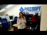 Акция на борцовские ковры в честь победы Хабиба Нурмагомедова