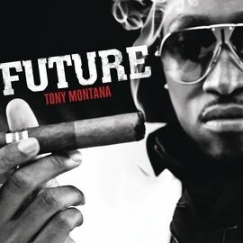 Future альбом Tony Montana