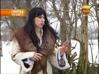 Битва экстрасенсов  Черные и белые 07 выпуск) 2010 DVB