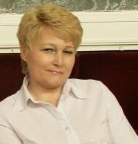 Елена Верхолётова, 23 февраля 1964, Ангарск, id123784415