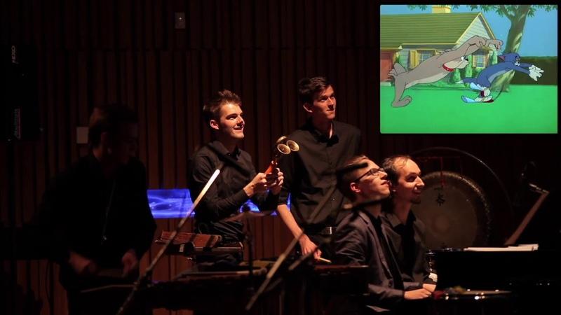 Tom Jerry Encore live at Prague Conservatory