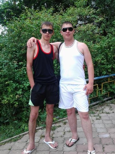 Дмитрий Сёмин, 9 апреля , Львов, id33205147
