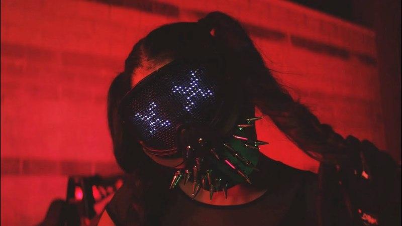 Tech N9ne Collabos Cold Piece Of Work JL Feat Tech N9ne Jay Trilogy Joey Cool VIDEO