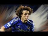 David Luiz ★ The Sheriff | Goals•Skills•Assists•Emotions| 2013 [AV]